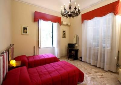 Bed And Breakfast Fior Dalù